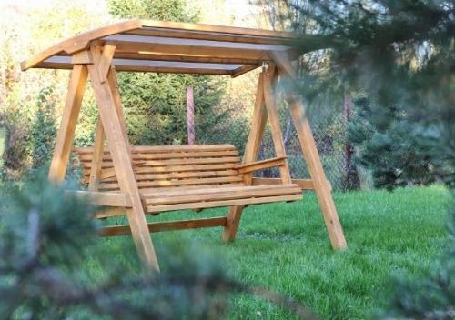 Качели деревянные (ЦЕНЫ каталог)